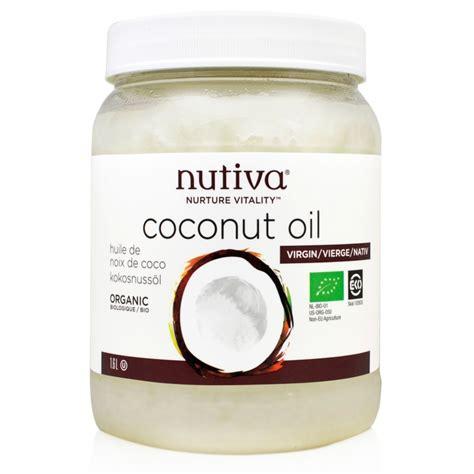huile de coco en cuisine huile de coco vierge bio 1 6l nutri naturel