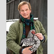 P Allen Smith Backyard Chickens  Ay Mag  Ay Is About You