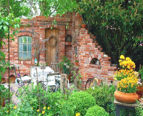 Steinwand Garten Selber Machen by Steinwand Im Garten Selber Machen Akkawa Info