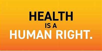 Health Right Universal Coverage Human Care December