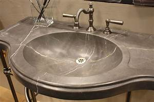 Changer Un Robinet De Lavabo : fuite robinet lavabo salle de bain ~ Melissatoandfro.com Idées de Décoration
