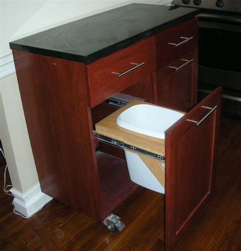 kitchen island mobile hand crafted mobile kitchen island by hammer time studio s custommade com
