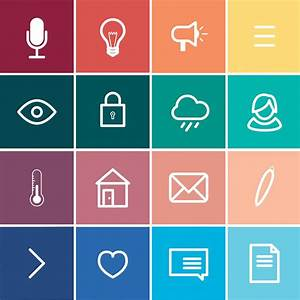 Free Icons for Web and User Interface Design – Part 26