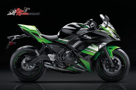 Kawasaki's 2017 Ninja 650 & 650L Available Now!
