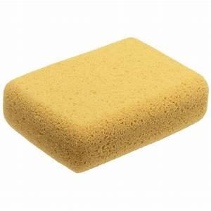 M-D Building Products Grout Sponge-49152 - The Home Depot