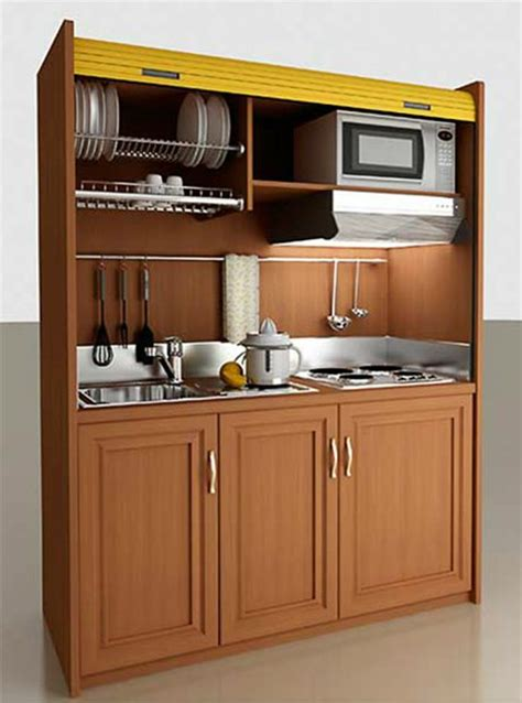 Minikitchen Ideas For Your Tiny  These Are Too Cool
