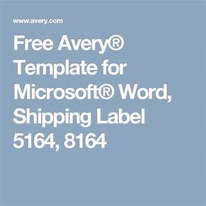 avery label 8164 template - 17 best images about priceless on pinterest fonts