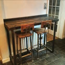 narrow kitchen islands 25 best ideas about bar height table on bar