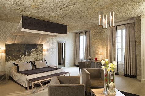 chambre luxe avec chambre luxe troglodytique
