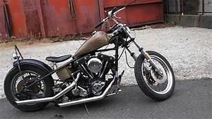 1980 Fxs Harley Davidson Shovelhead