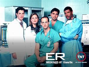 E Is For Emergency Room