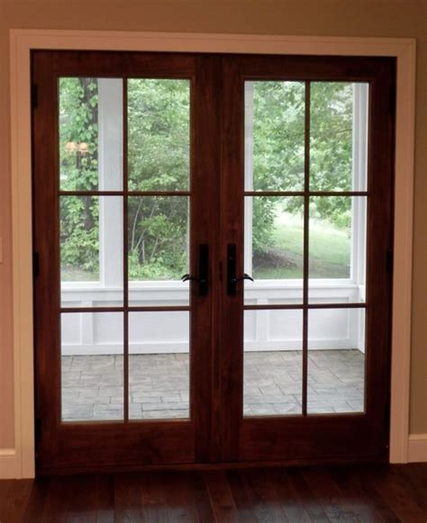 home entrance door patio doors