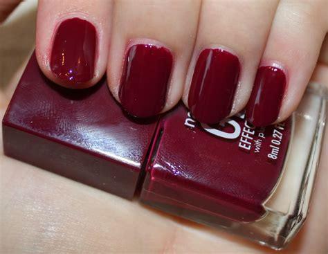 nails  gel effect polish  kensington high street