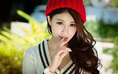 Wallpapers Chinese 4k Asian Portrait Ultra Desktop