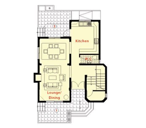 north cyprus villas peninsular heights floor plans