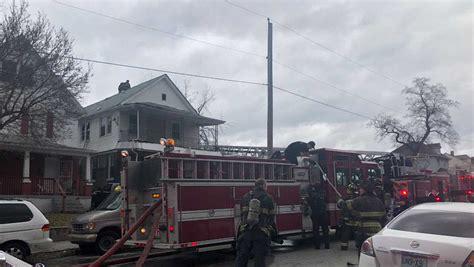 year  twins killed  house fire  woodland avenue