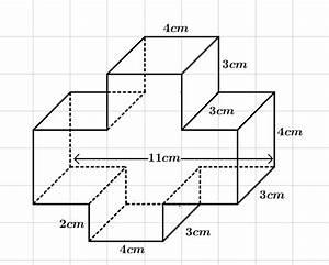 Maßstab Berechnen 5 Klasse Gymnasium : aufgaben zur berechnung des volumens zusammengesetzter k rper mathe themenordner ~ Themetempest.com Abrechnung