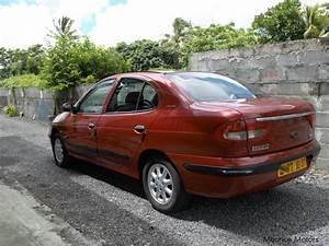 Used Renault Megane Classic