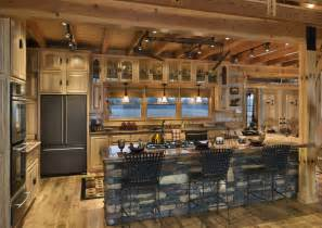 island kitchen photos rustic kitchen island 6648