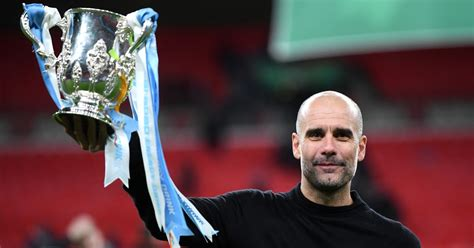 Man City will face Bournemouth in Carabao Cup third round ...