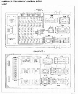 Fuse Box Diagram 2004 Hyundai Sante Fe