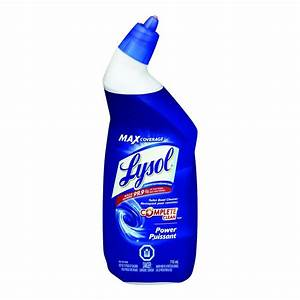 Buy lysol power toilet bowl cleaner 710 ml from value valet for Lysol power bathroom cleaner
