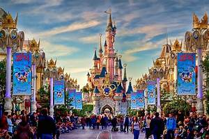 HD Disneyland wallpapers wallpaper | Disneyland wallpapers ...