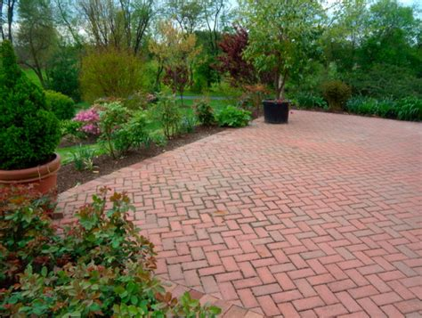 ep henry imperial paving stones cobble chestnut by