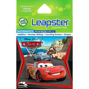 how can i learn more about cars 2010 ford e series parental controls leapfrog leapster learning game cars leapster 2010 ebay