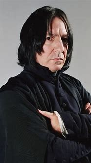Professor Snape in the 'Harry Potter' Movies - The Most ...