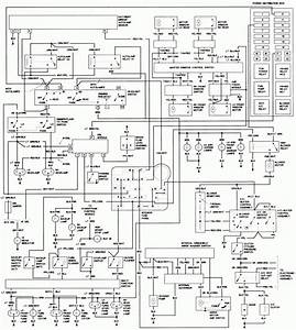 1998 Chrysler Sebring Wiring Diagram