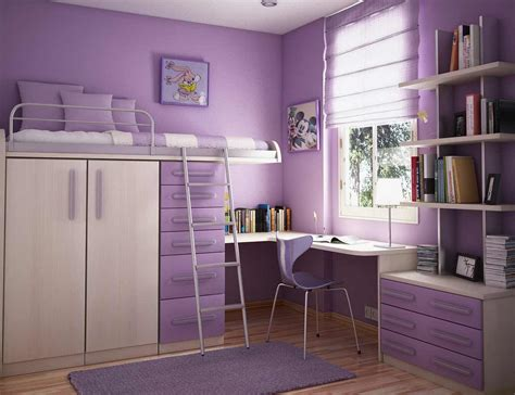 kids bedroom ideas for small spaces bedroom ideas for small rooms purple 20637