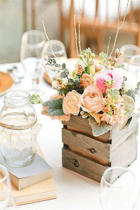 Shabby & Chic Vintage Wedding Decor Ideas Patriotic
