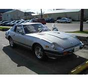 Find Used 1983 Datsun 280 ZX  Turbo AT In Bellingham