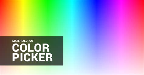html color picker from image color picker tool color picker colour picker