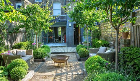 The Inside Secrets Of Clever Garden Design