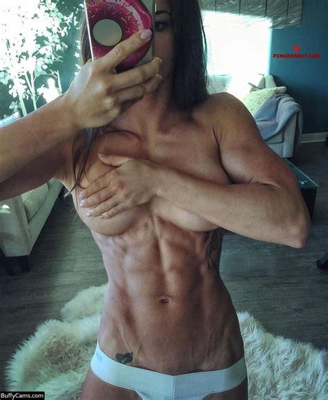 Fit Nude Girls Pleasuring Porno Photo