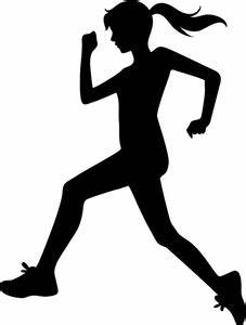 Girl Running Clipart | Clipart Panda - Free Clipart Images