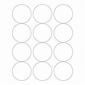 60 circle canning lid labels 25 inches round With jar lid labels round