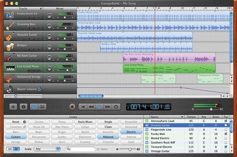 Garageband For Pc (windows 78xp)  Iapps For Pc