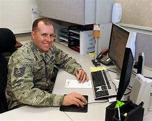 Warrior of the Week: Tech. Sgt. Shawn Squires > Grand ...