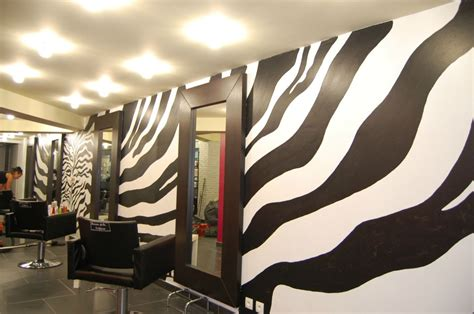 decoration chambre ado decoration salon zebre