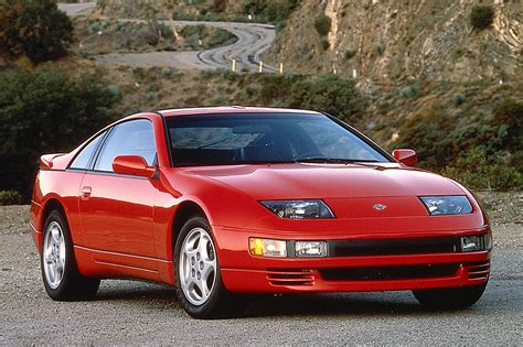 Nissan 300zx by 1990 96 Nissan 300zx Consumer Guide Auto