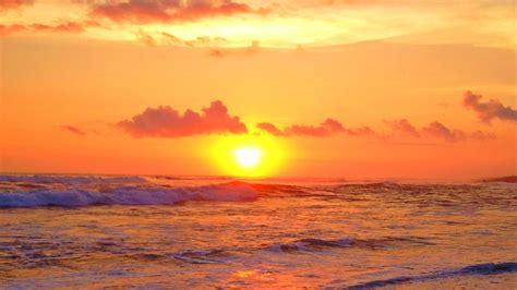 beautiful bali beach sunset photo visit indonesia