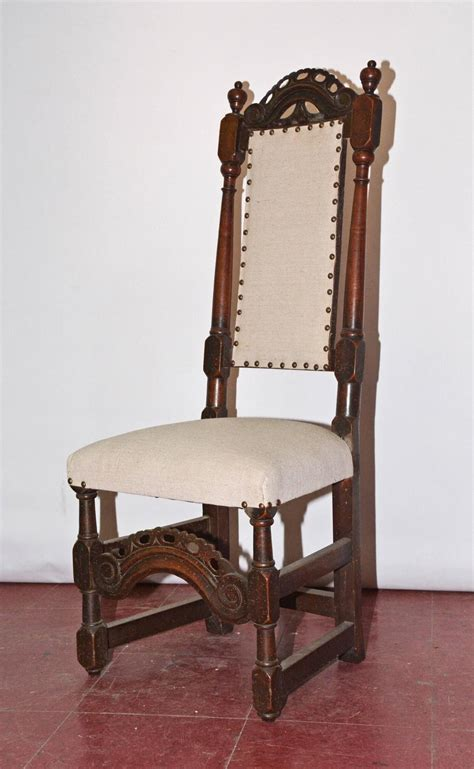 jacobean chair for sale at 1stdibs