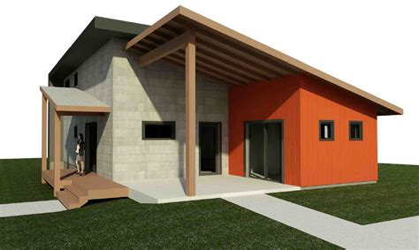 shed architectural style modern shed roof architecture