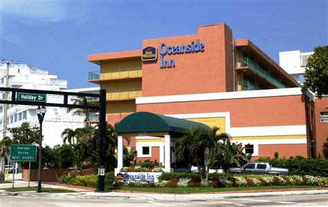 best western plus oceanside inn fort lauderdale usa