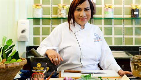 chef cuisine tv meet the chef nooror somany steppe blue elephant phuket