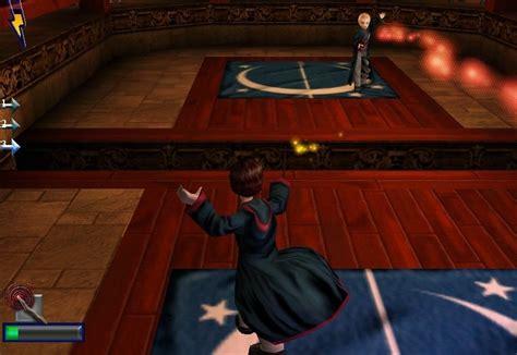 jeu pc harry potter et la chambre des secrets harry potter et la chambre des secrets planète aventure