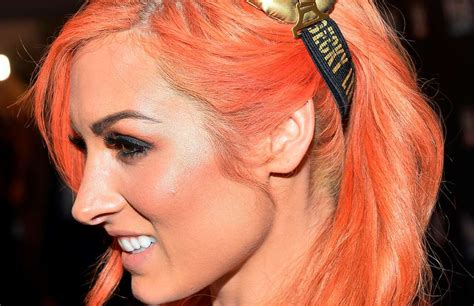 Reason why Becky Lynch was attacked by NXT superstars on ...